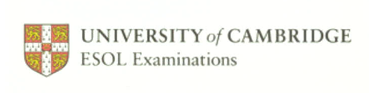University of Cambridge ESOL-Examinations