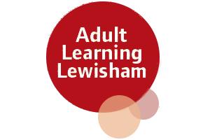 Adult Learning Lewisham logo