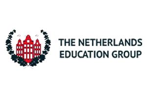 The Netherlands Education Group logo